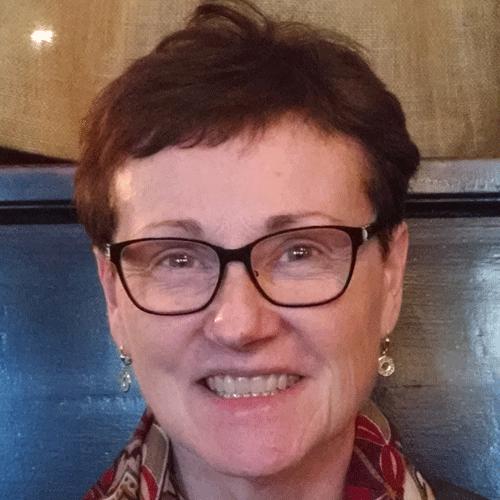 Visit Profile of Patricia Grace-Farfaglia