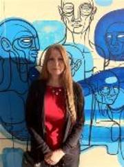 Visit Profile of Sara Carlson