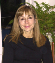 Visit Profile of Mary V. Andrianopoulos