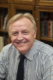 Visit Profile of Professor Patrick Crookes