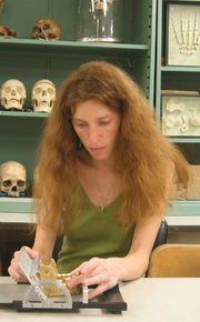Visit Profile of Elizabeth Weiss