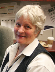 Visit Profile of Susan A. Ariew