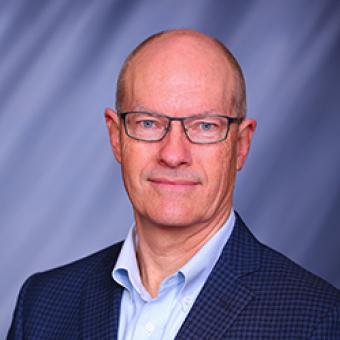 Visit Profile of David R. Hakes