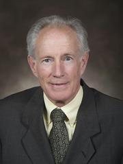 Visit Profile of George E. Huff, M.S.S.A.