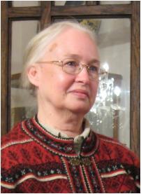 Visit Profile of Katherine S. Van Wormer