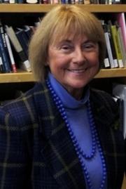 Visit Profile of Arlene Okerlund