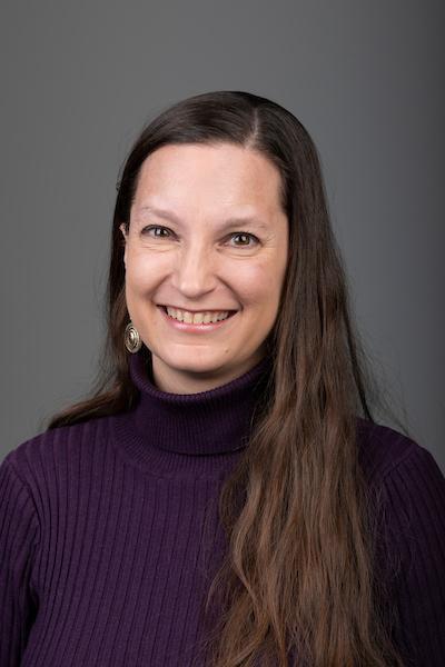 Visit Profile of Audra L. Merfeld-Langston