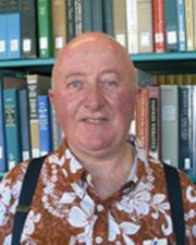 Visit Profile of Kevin T. Fagan