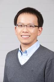 Visit Profile of Zhiming Cheng