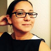 Visit Profile of Elena Aviles