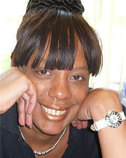 Visit Profile of Benita J. Barnes