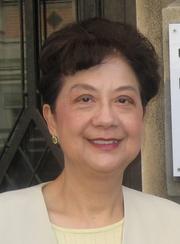 Visit Profile of Mengxiong Liu, Ph.D.