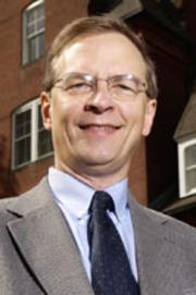 Visit Profile of Joel W. Martin