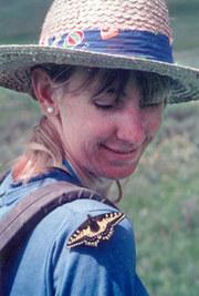 Visit Profile of Diane M. Debinski