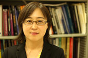 Visit Profile of Iris Xiaohong Quan