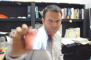 Visit Profile of Bernd W. Becker