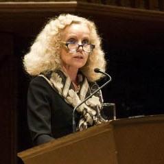 Visit Profile of Ruth Striegel Weissman