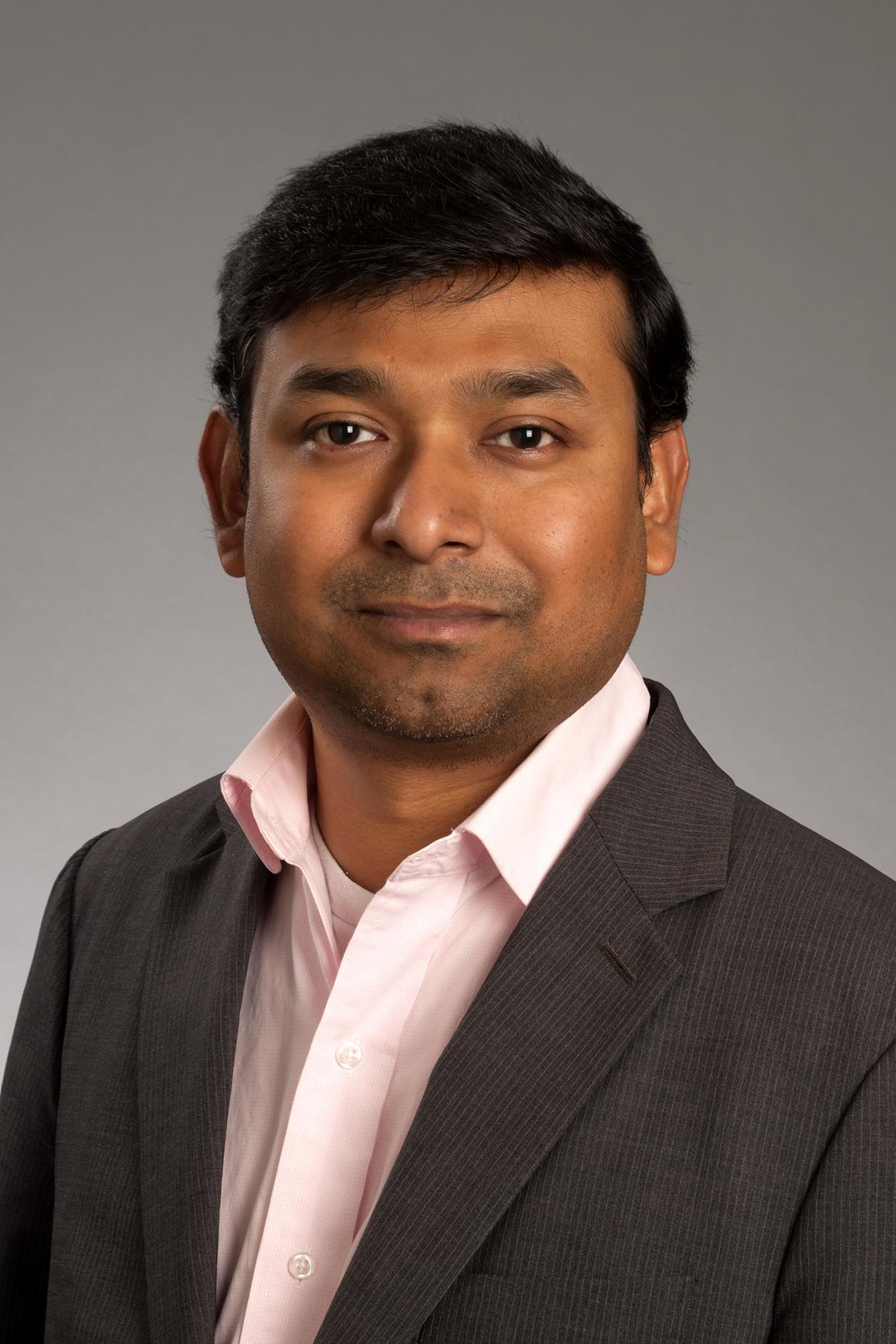Visit Profile of Gautam Basu Thakur