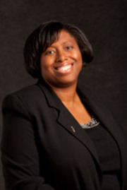 Visit Profile of Desiree Davis