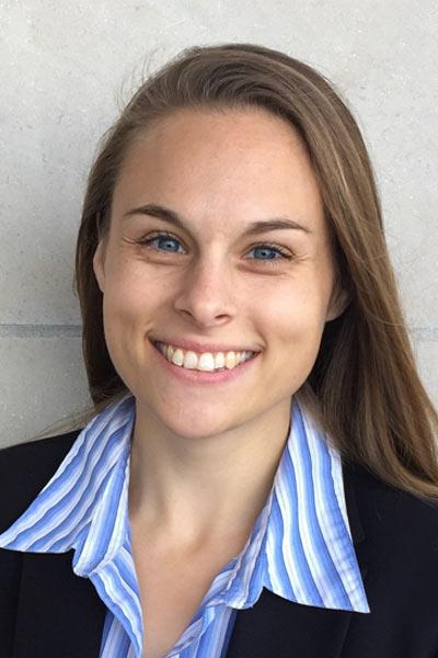 Visit Profile of Anastasia Thayer