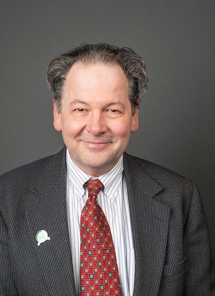 Visit Profile of Stuart Werner Baur
