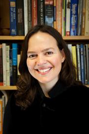 Visit Profile of Katharine G. Young