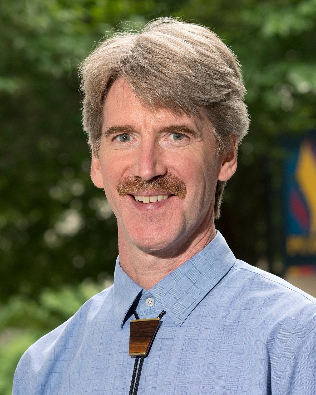 Visit Profile of David B. Fuller