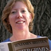 Visit Profile of Dr. Vicki Stroeher