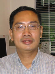 Visit Profile of Prof. CHUNG Chien-peng
