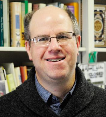 Visit Profile of Peter Gottschalk