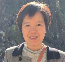 Visit Profile of Dr Yingyan (Lisa) Chen