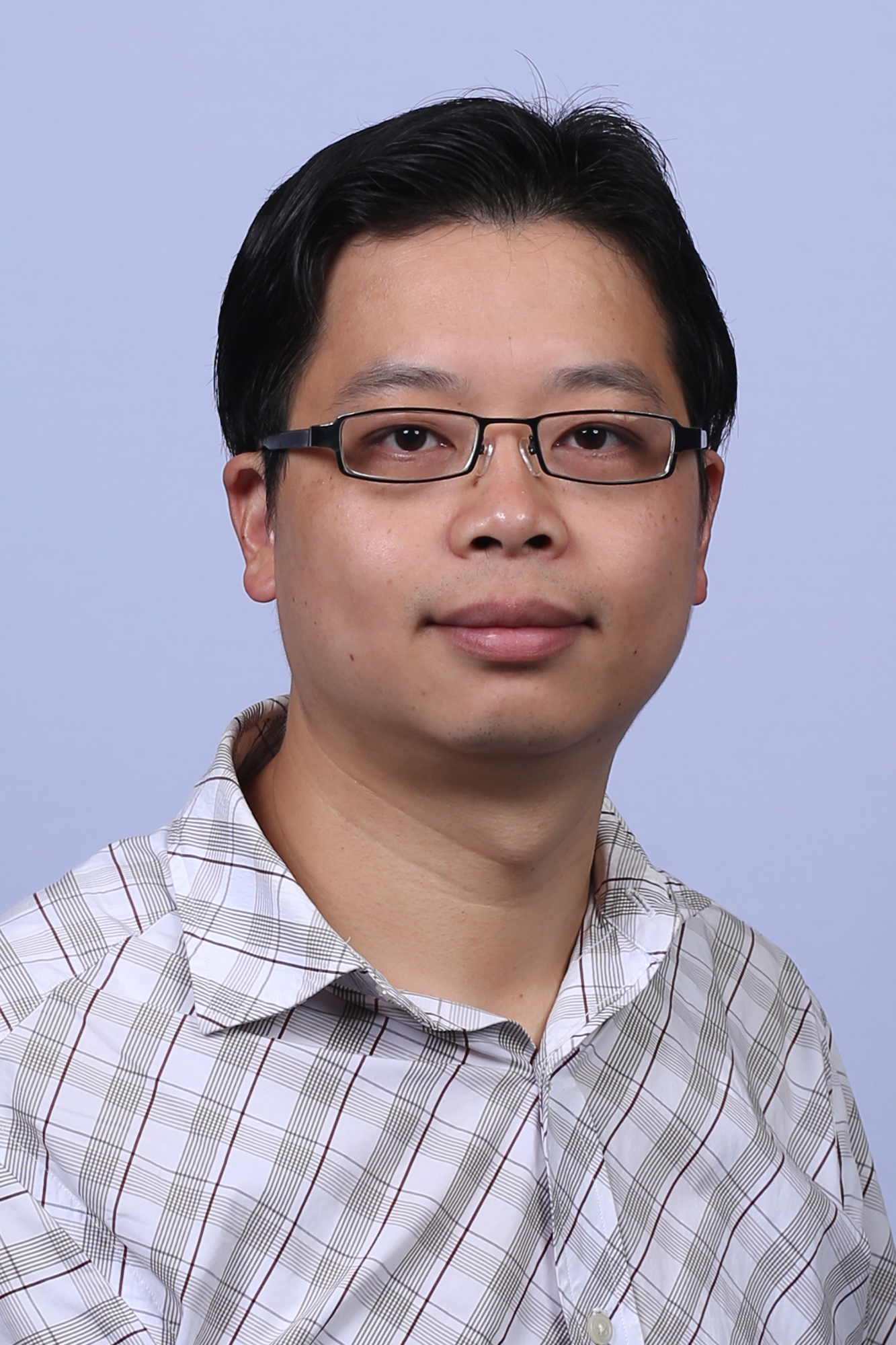 Visit Profile of Xiaoming He