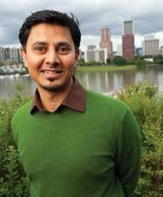 Visit Profile of Vivek Shandas