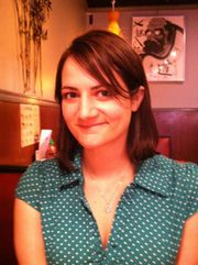 Visit Profile of Ariel K Turner