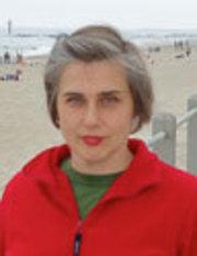 Visit Profile of Regina (Gina) Kaufmann