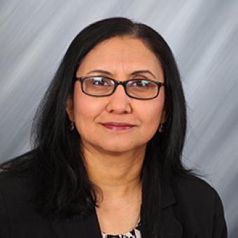 Visit Profile of Shahina Amin
