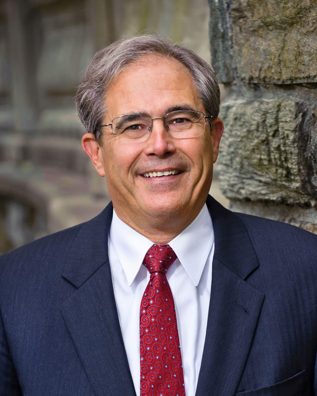 Visit Profile of Kenneth J. Veit