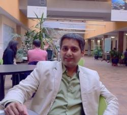 Visit Profile of Jay Gopalakrishnan