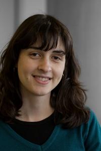 Visit Profile of Olga Goulko
