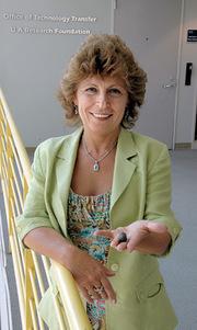 Visit Profile of Judit E. Puskas
