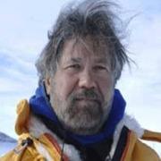 Visit Profile of Paul Andrew Mayewski