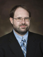 Visit Profile of Aaron R. Hutchison, Ph.D.