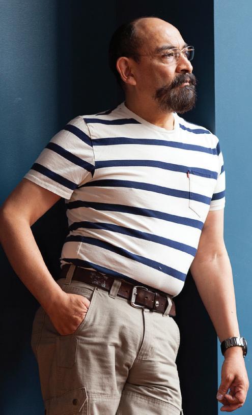 Visit Profile of Hector Hernandez