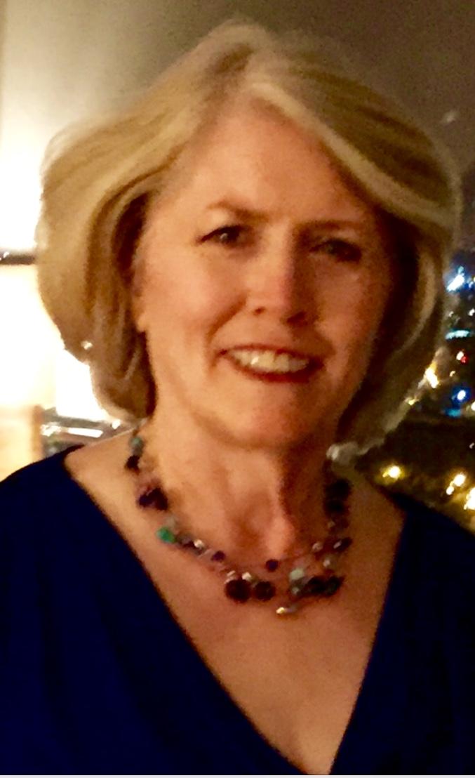Visit Profile of Joan Finefrock