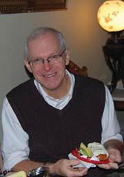 Visit Profile of David J. Gregory