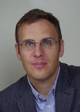 Visit Profile of David N. Luesink