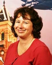 Visit Profile of Kynda R. Curtis