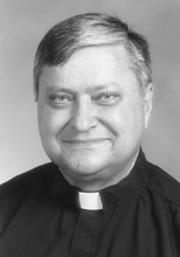 Visit Profile of Gerald J. Sabo, S.J.