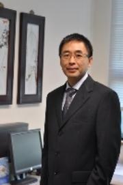 Visit Profile of Mr. HAN Dezhi