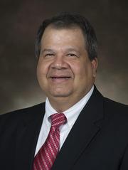 Visit Profile of Alejandro Camacho, M.S.